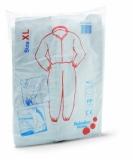 Arbeitsschutzanzug Größe XL